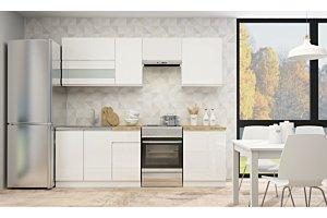 Vetro 240 Magasfényű konyha