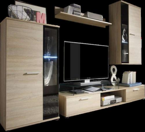 Lula szekrénysor
